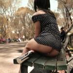 Swigers ifrån sverige som driver en sexblogg ihop