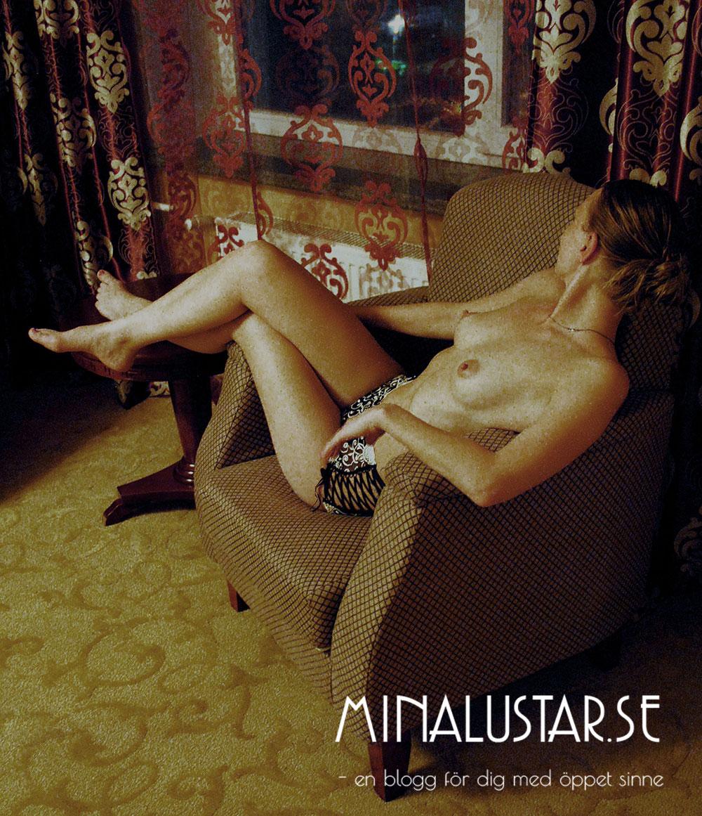 Mina Lustar - en sexblogg av swingers